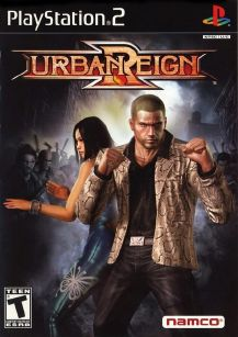 Urban Reign - Download game PS3 PS4 RPCS3 PC free