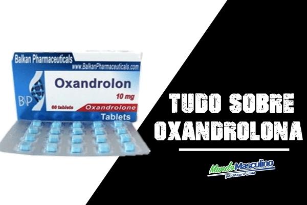 Anabolics #04 Oxandrolona o que é?, Nomes comerciais, e  prós e contras?