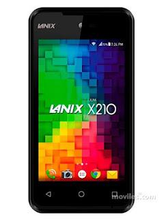 lanix x210 flasheo firmware descargar colombia