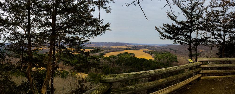 Wisconsin Explorer: Hiking Trails Near Wisconsin Dells