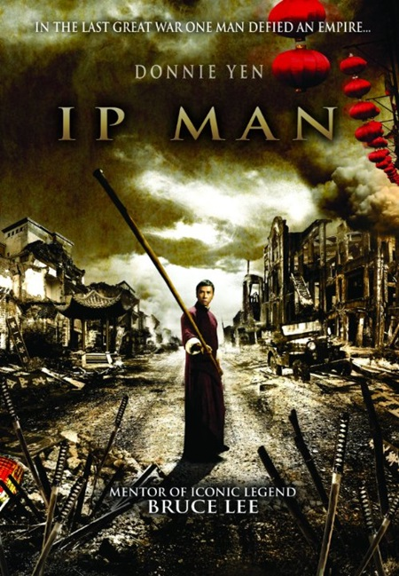 Ip Man (2008) 1 Film indir