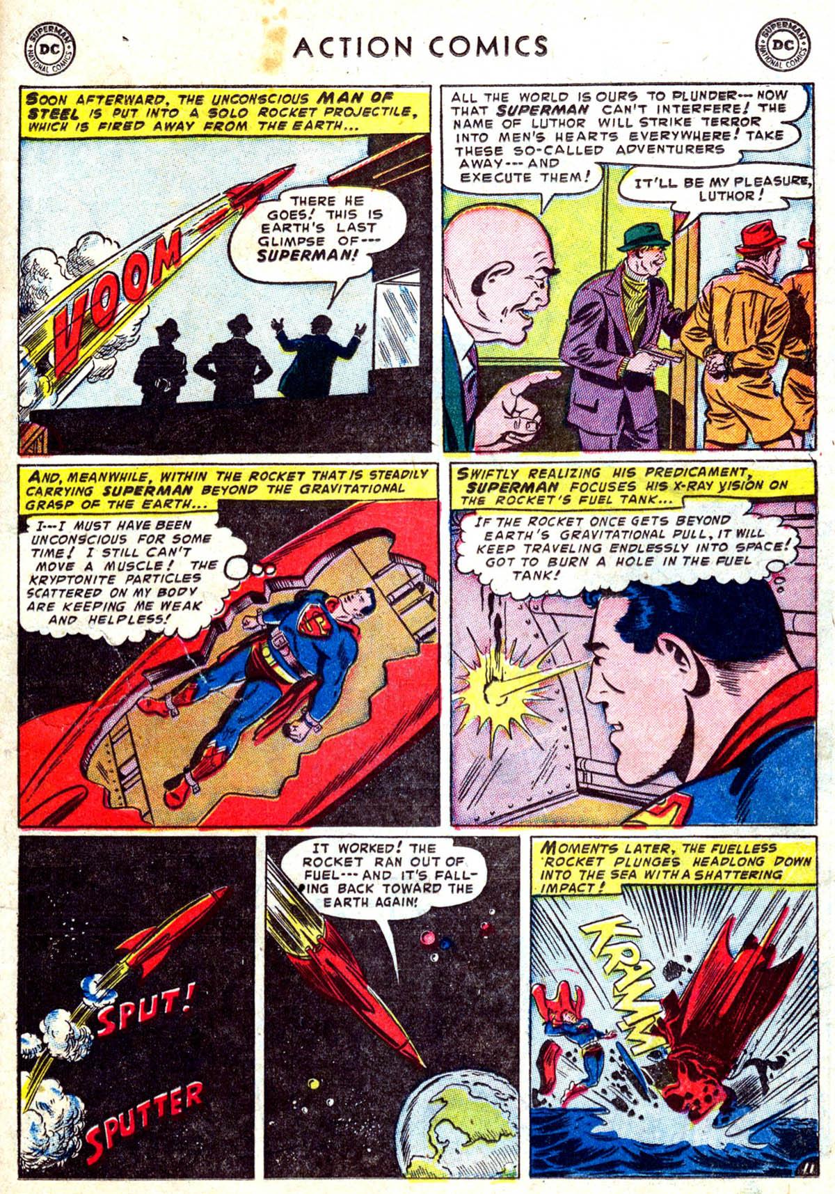 Action Comics (1938) 183 Page 12