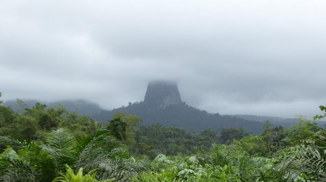 Republik Demokratik Sao Tome dan Principe