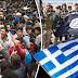 Μέ Τα Ρόπαλα Θά Πολεμήσουμε Τους Τούρκους; Πυρομαχικά Τέλος Για Των Στρατό Μας;