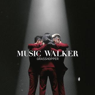 [Album] Music Walker - 草蜢Grasshopper