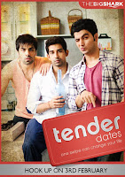 Tender dates