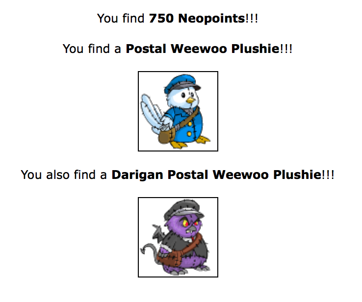 Neopets Gaming Neopets Advent Calendar 2014 Day 8
