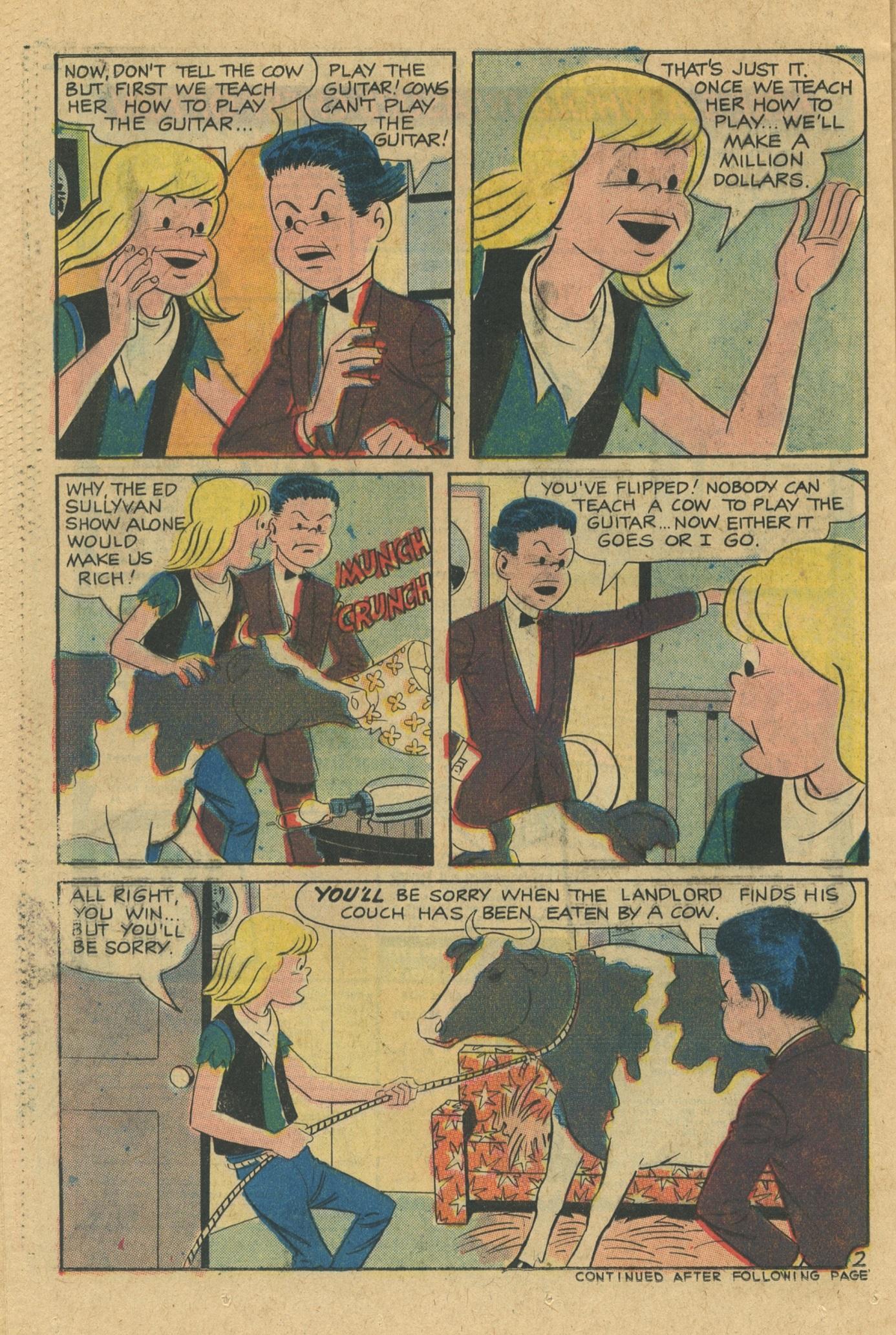 Abbott & Costello issue 13 - Page 24