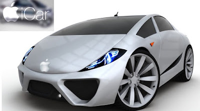 Mobil Listrik Buatan Apple