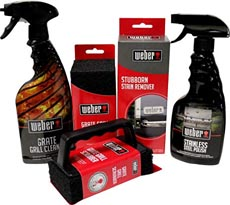 Byson Industries Cleaning Spray For The Grill