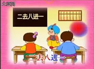 فيلم  رائع للاطفال يشرح مبادئ السوروبان فيديو