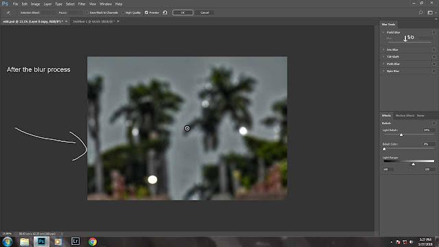 cb edit background
