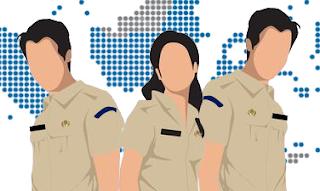3 Benteng Pertahanan Menghalau Kecurangan Oleh Peserta CPNS Tahun 2018