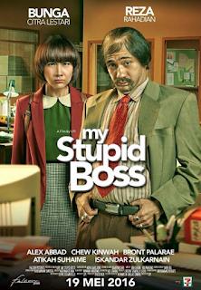 Download My Stupid Boss Ganool Movie