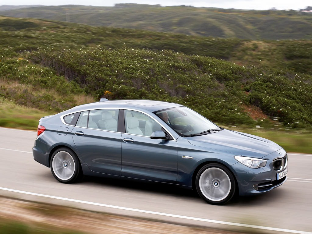 Bmw 5 Series Gran Turismo Review Bmw 5 Series Gran Turismo Cars Prices Wallpaper Specs Review