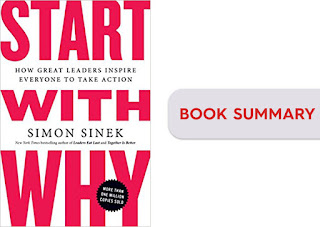 Start with why summary by Simon sinek in Hindi