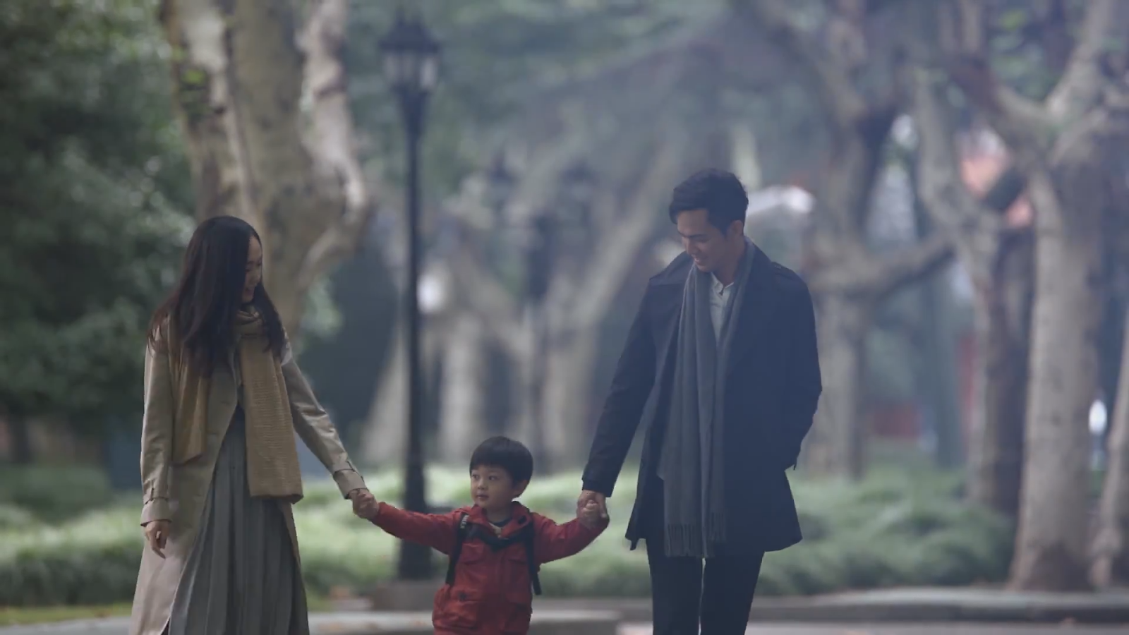 cyn lynn : My Sunshine 何以笙箫默 Episode 32 (Finale)
