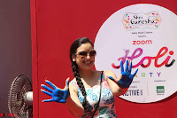 TV Show Celebs and Bollywood Celebrities at Zoom Holi Celetion 2017 (62).JPG