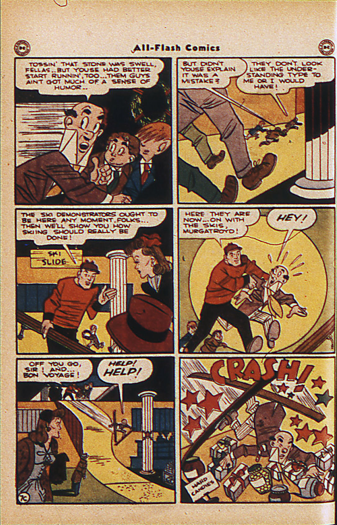 All-Flash issue 21 - Page 43