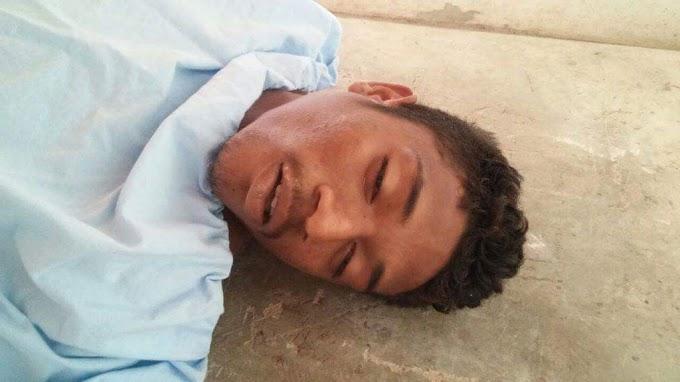 Homem tomba durante confronto com a polícia em Vargem Grande MA