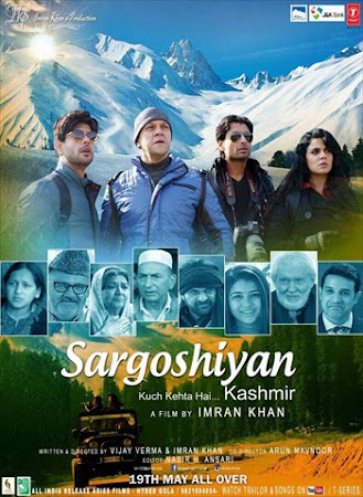 Poster Of Hindi Movie Sargoshiyan 2017 Full HD Movie Free Download 720P Watch Online