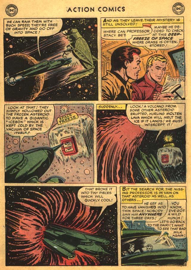 Action Comics (1938) 201 Page 29