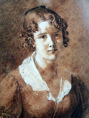Autoportrait, Stéphanie de Virieu