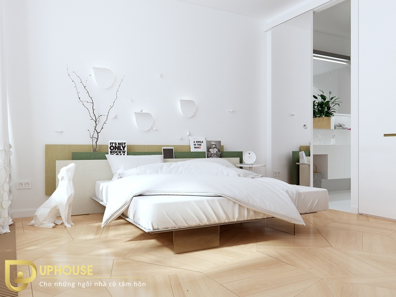 Xây dựng phòng ngủ đẹp 01