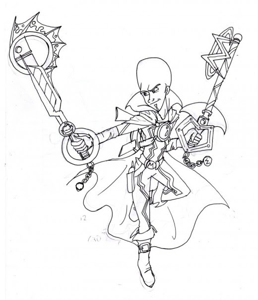 Fun Coloring Pages Superhero Megamind Coloring Pages