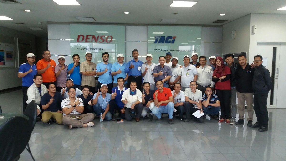 Lowongan Kerja Kawasan MM2100 PT TACI DENSO (PT TD Automotive Compressor Indonesia)