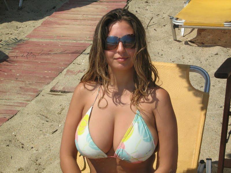 big women bikini - photo #25