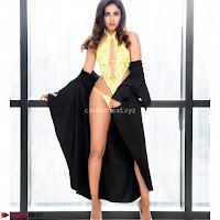 Priya Banerjee Sizzles on FHM India Desi Magazine June 2018 ~ .xyz Exclusive Celebrity Pics 006.jpg