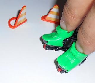 magik kinder finger rollers