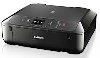 Canon PIXMA MG5750 Driver Download