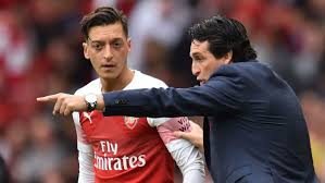 Mesut Ozil Tweets After Being Left Out of Squad for BATE Borisov