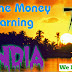 How can Earn Money Online In India?