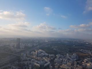 אוניברסיטת תל אביב- נועם קוריס
