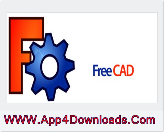 FreeCAD 0.16.6704 Latest Version Free Download