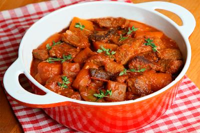 Receita de carne de panela http://www.cantinhojutavares.com