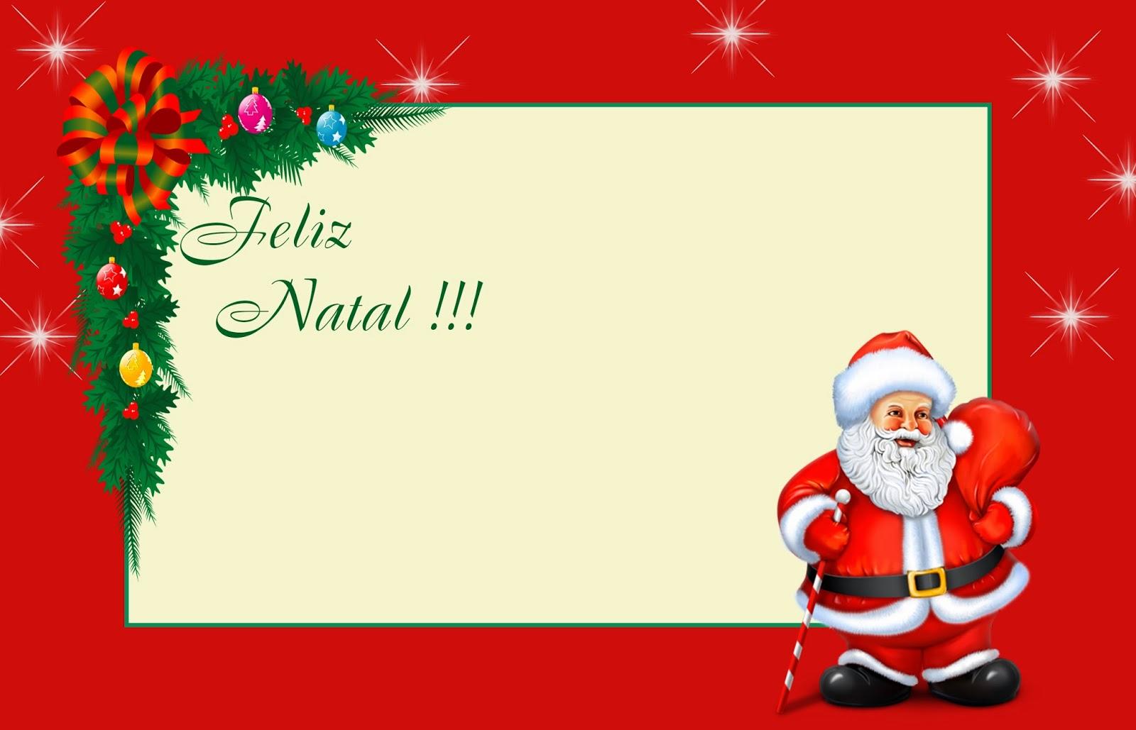 Cartoes De Natal E Molduras De Natal Em Png Convites Digitais