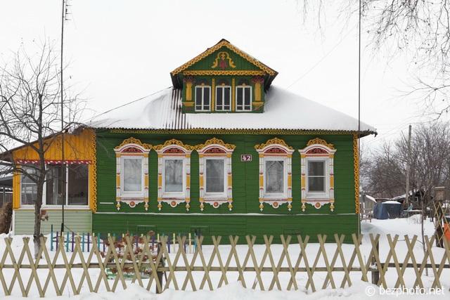 село львы ростовский район ярославской области