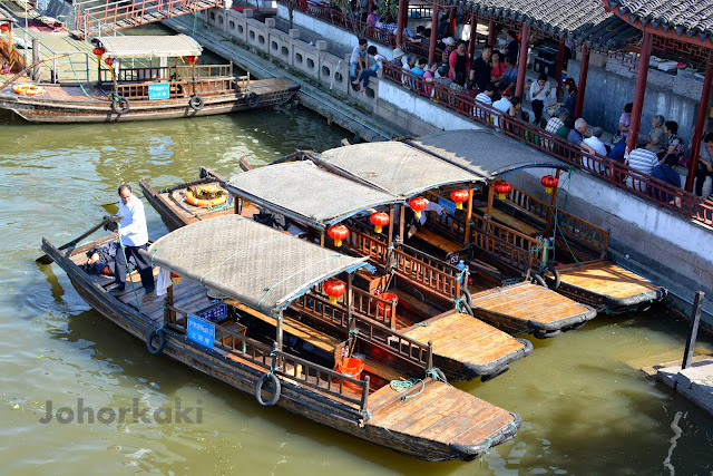 Shanghai-Food-Trail-Zhujiajiao-朱家角