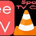 Sports Arena Sky sports BeIN Laliga HD VLC