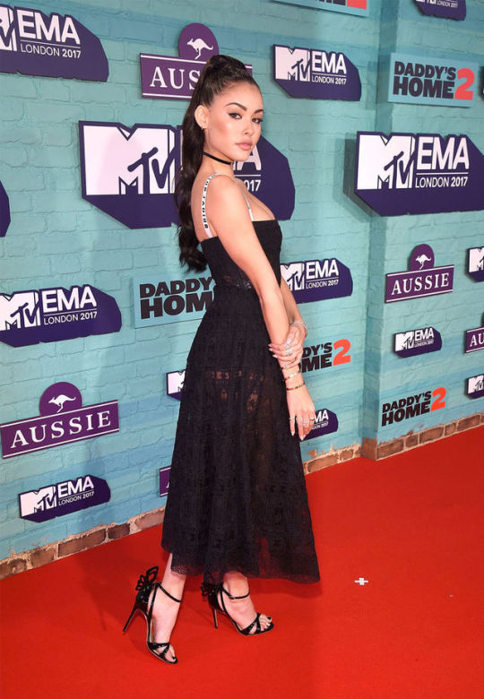 Madison Beer - MTV Europe Music Awards   London