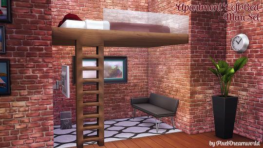 Bedroom Set Gta