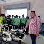 Mesin Transplanter, Solusi Kian Langkanya Buruh Tani