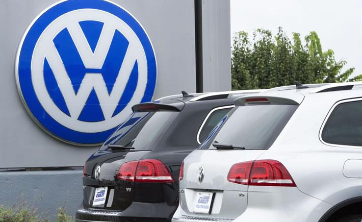 VW tiene en curso una investigación interna para determinar quién en el fabricante de automóviles sabía de la trampa diesel. (Foto: Cortesía)