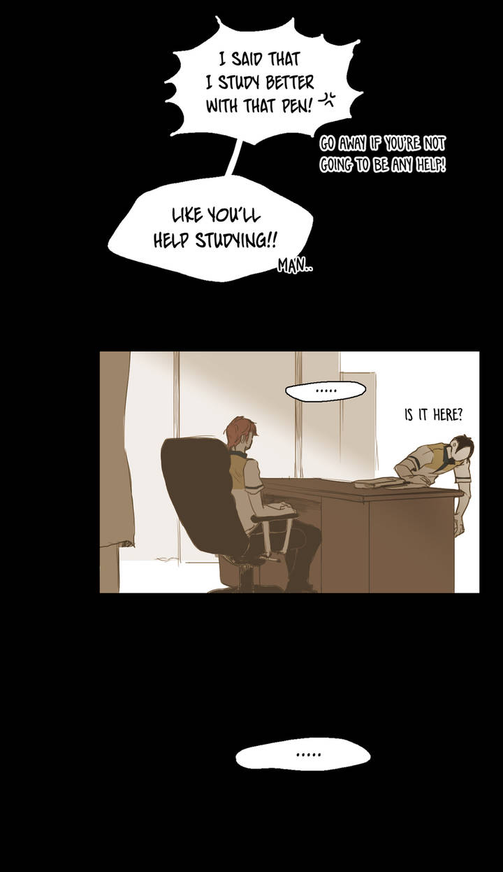 Never Understand - Chapter 24