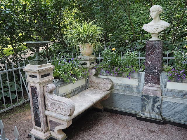 Петергоф, Нижний сад (Peterhof, Lower Garden)