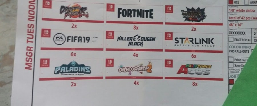 fortnite nintendo switch e3 leak